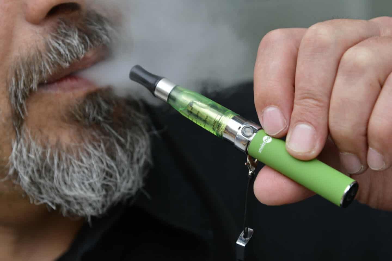 e-cigarettes harmfulness